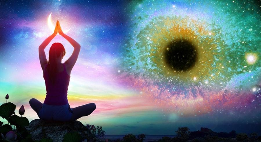 Despertar espiritual y dejar ir el yo