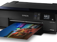 Epson SureColor P600 Printer Driver Download