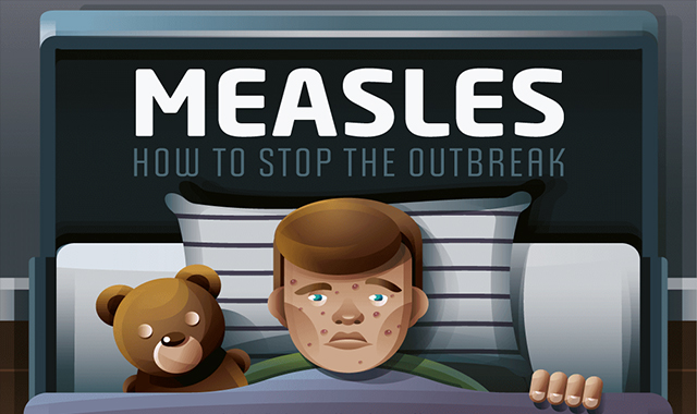 Measles - How To Stop The Outbreak