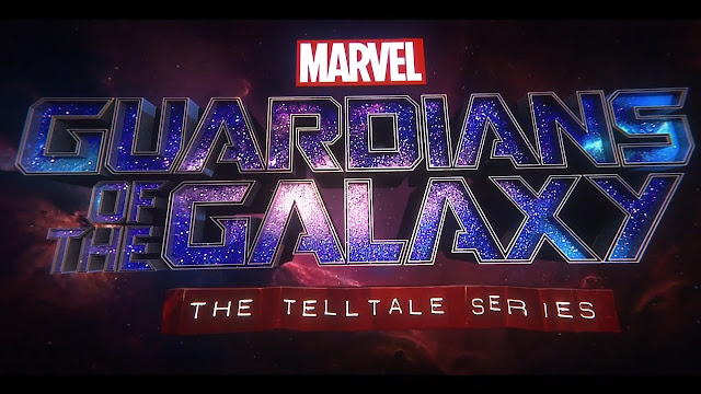 telltale guardians of the galaxy trailer