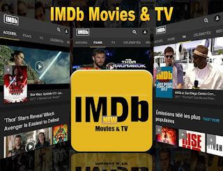 تطبيق IMDb للأندرويد, تطبيق IMDb مدفوع للأندرويد, تطبيق IMDb مهكر للأندرويد