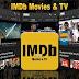 تطبيق الأفلام والبرامج التلفزيونية IMDb Movies & TV للأندرويد إصدار معدّل [Pro]