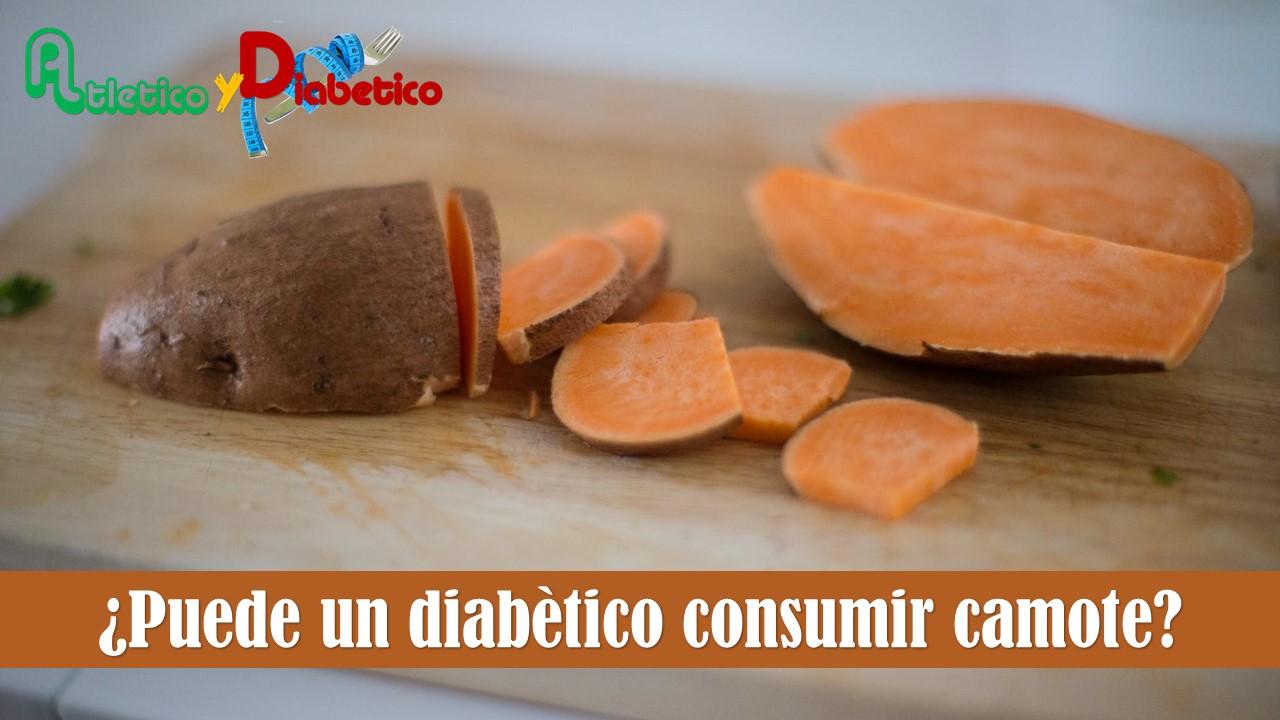 Pueden Los Diabéticos Consumir Camote
