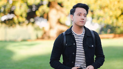 Agama Billy Davidson