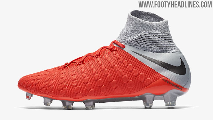 quality design 60549 ad635 Nike  Raised On Concrete  Boots Pack Released - Footy Headlines