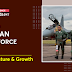Life in Indian Air Force: Adventure and Growth