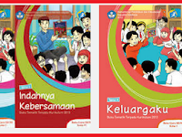 Download Buku Guru Kurikulum 2013 Edisi Revisi 2014 Kelas 1, 2, 4, 5