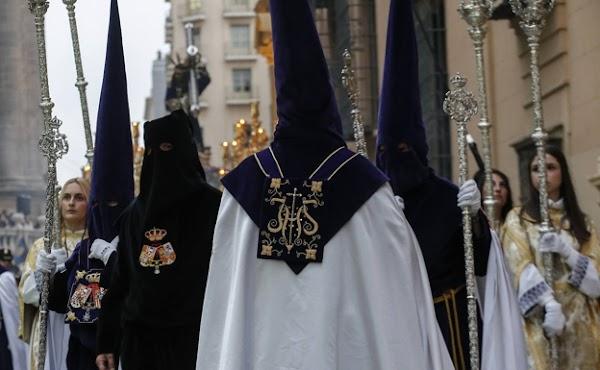 La Cofradía de El Rico planea retomar la liberación del preso el próximo Miércoles Santo en la iglesia de Santiago