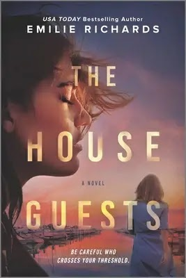 The House Guests Book by Emilie Richards Pdf