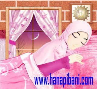 """Materi Pembelajaran Fikih - """"Mimpi Basah (Ihtilam)"""""""