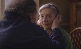 Amor (Amour, Michael Haneke, Austria / Francia / Alemania, 2012)