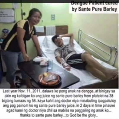 Sante Barley Rodriguez Rizal