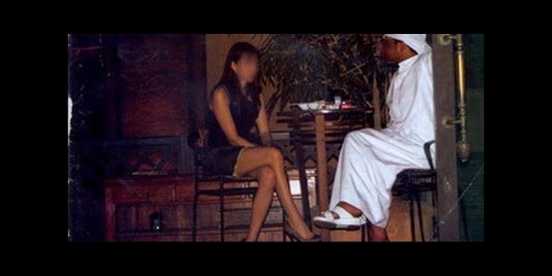 Un passeur de filles vers l'Arabie Saoudite arrêté à Rabat.