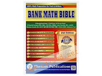 Bank Math Bible - PDF Download