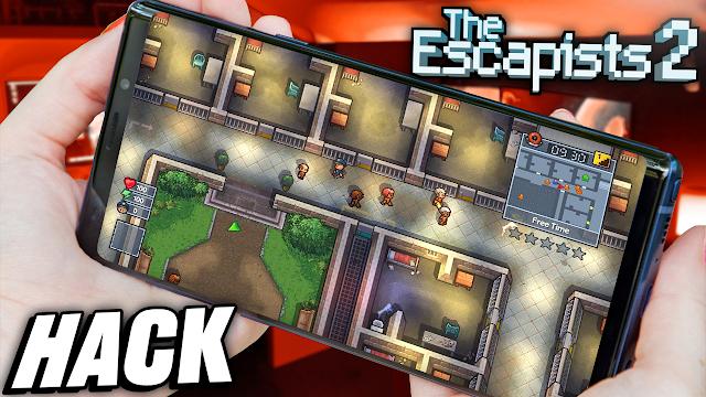 The Escapists 2 (Mod) v1.10.681181 Para Teléfonos Android [Apk]