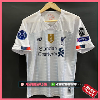 jersey bola liverpool