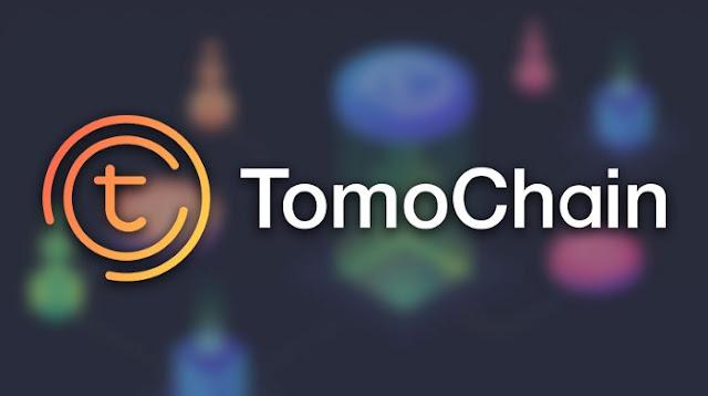 Tomochain (TOMO) - top altcoin tiềm năng