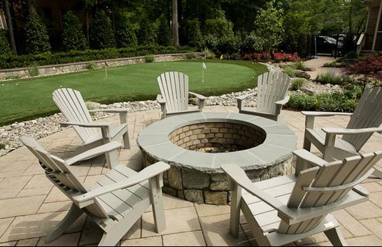 Fotos de terrazas terrazas y jardines for Terrazas rurales
