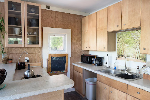 Headwaters Eco Retreat Shipping Container House, Florida 14