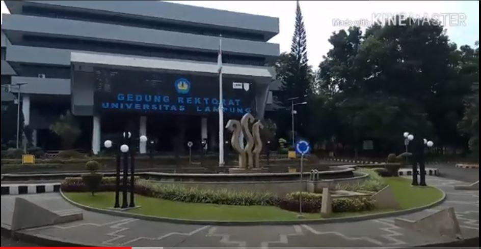 Cara Urus Keringanan UKT 50% FKIP Universitas Lampung