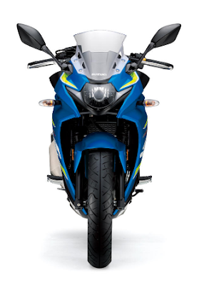 Suzuki GSX 250R 2017 Super Sports Bike