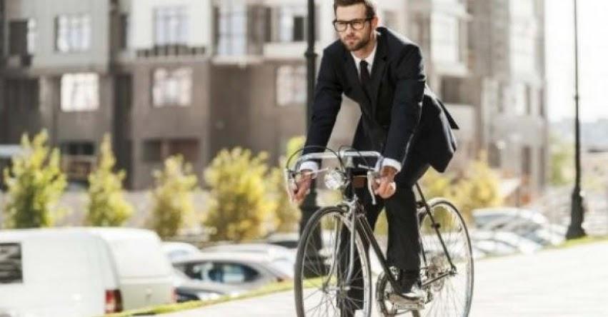 Gobierno observó «Ley que promueve y regula el uso de la bicicleta como medio de transporte sostenible»