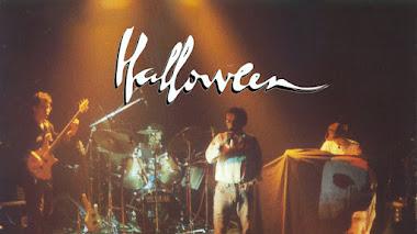 Halloween (1988 - 2001), una banda dedicada a la noche de brujas 👻🎃