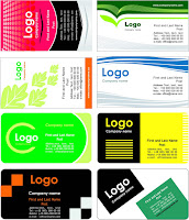 Designing Business Cards With Coreldraw