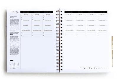 2019 Nourished Planner Giveaway...12 Days of Holiday Giveaways (sweetandsavoryfood.com)