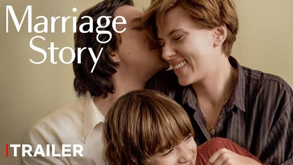 Review Film Marriage Story (2019), Kisah Kehidupan Pernikahan yang Menyentuh Hati