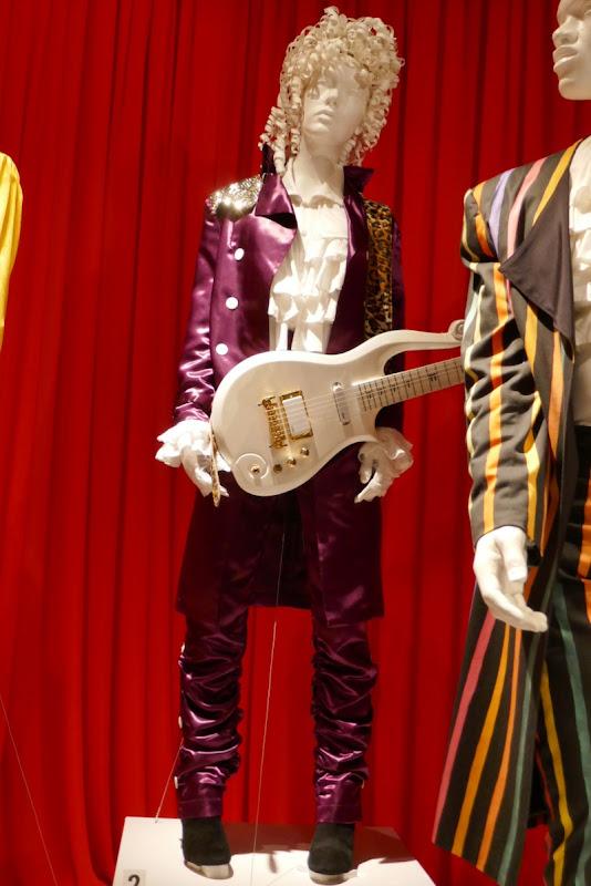Marsai Martin Blackish Diane Prince tribute costume