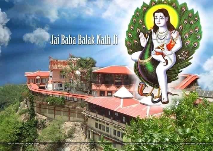 Baba Balak Nath Fair