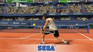 Download Virtua Tennis Challenge Apk + OBB Data Mod For Android [Lates]تحميل لعبة تحدي التنس النسخة الاخيرة