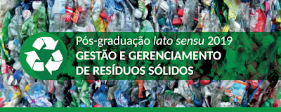 UEMG Divinópolis abre inscrições para pós-graduação em Gestão e Gerenciamento de Resíduos Sólidos