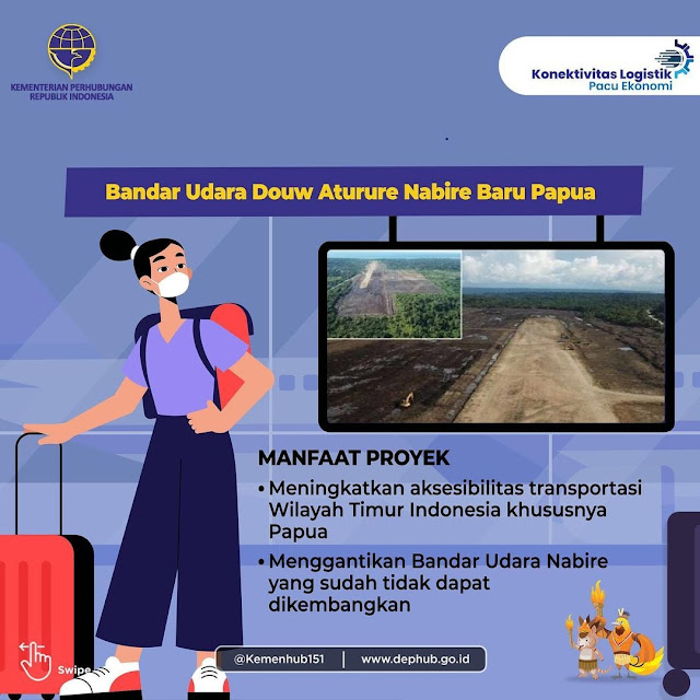 Fakta Menarik Seputar PON XX Papua 7
