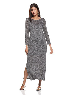 Rheson by Sonam & Rhea Kapoor Women's Knit Dress