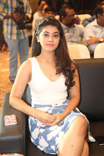Yamini in Short Mini Skirt and Crop Sleeveless White Top 081.JPG