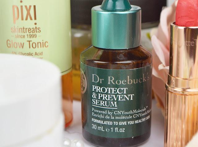Standout Skincare of 2018 - Super Facialist, Pixi, Sister & Co, Antipodes, Dermalogica, Ciaté, The Hero Project, Fresh, Dr Roebuck's - Lovelaughslipstick Blog