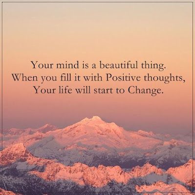 Beautiful Positive Quotes