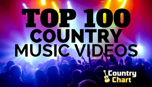 iTunes, Country Music Videos, Top 100, Country Chart, iTunes Video Chart, Country Video Chart