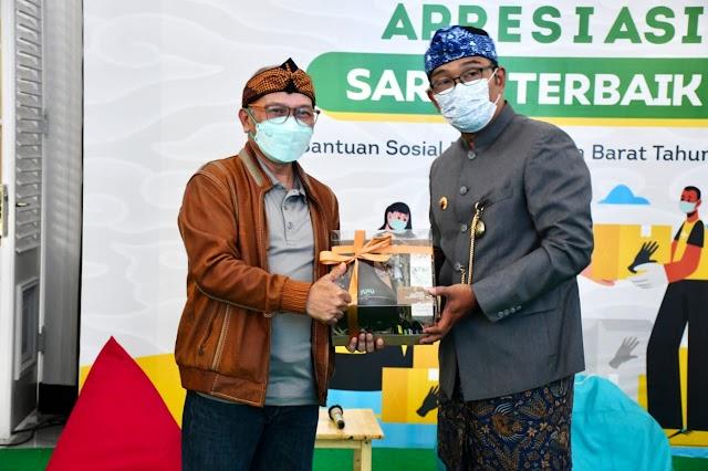Ditengah Pandemi, DPRD Jabar Minta Pemprov Perbanyak Program Pemberdayaan Masyarakat