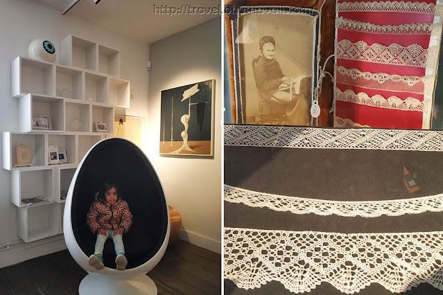 Famenne Ardennes Museum Places to visit in Marche-en-Famenne
