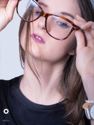 "Projekt ""Glasses""."