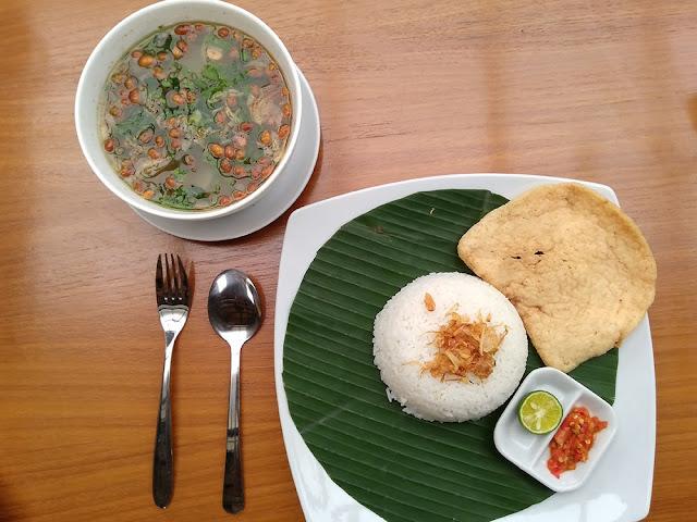 Family Resto yang Enak Buat Makan dan Foto-Foto