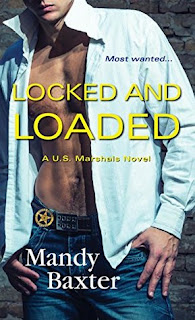 Locked and Loaded by Mandy Baxter