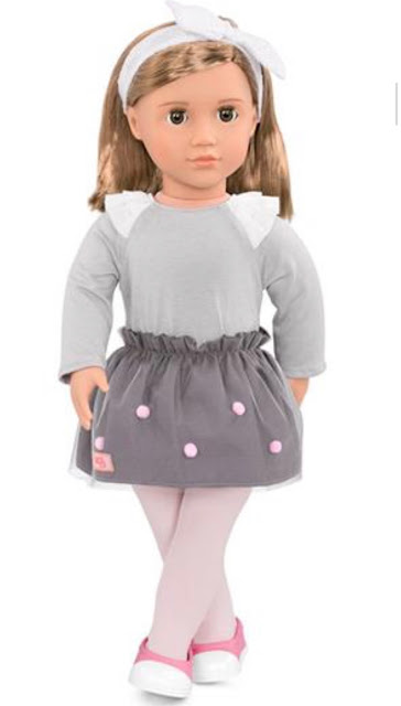 Doll Mastermind Toys Pennilesscaucasianrubbish American Doll Adventures Our
