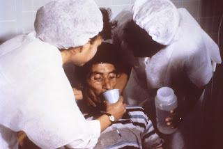 Perawatan Penderita Kolera