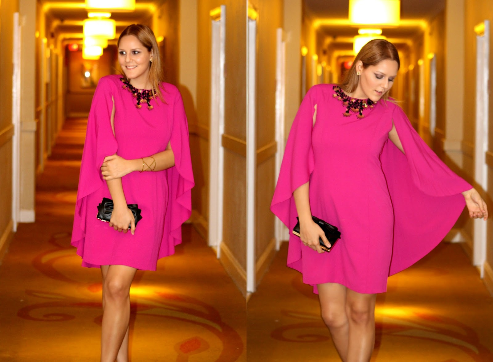 Chic Boutique Look - Natalia Bosch