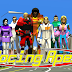 Old school is back with Racing Apex