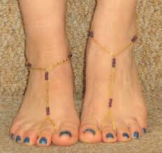 Natalie Martinez, anklet designs in Bosnia and Herzegovina, best Body Piercing Jewelry